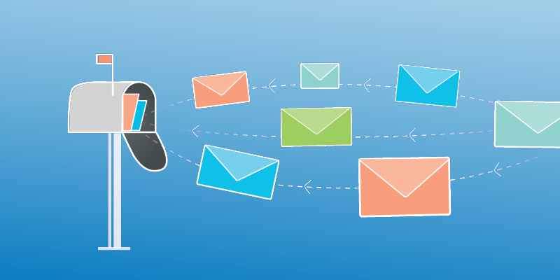 Higher-Frequency, Lower-Volume Mailings