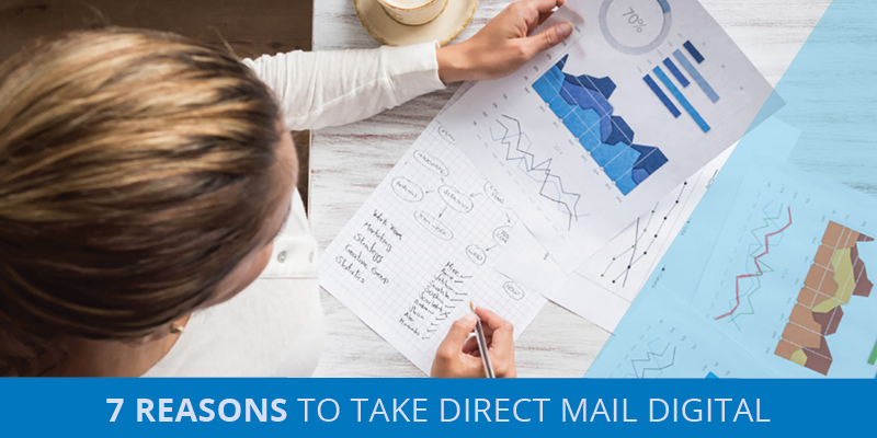 Legacy Hassle_Taking Direct Mail Digital