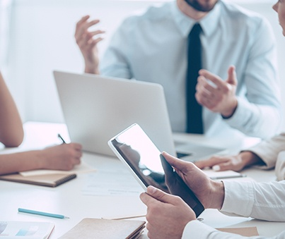 Enterprise Direct Marketing Operations- Then vs. Now (MODULE)-1